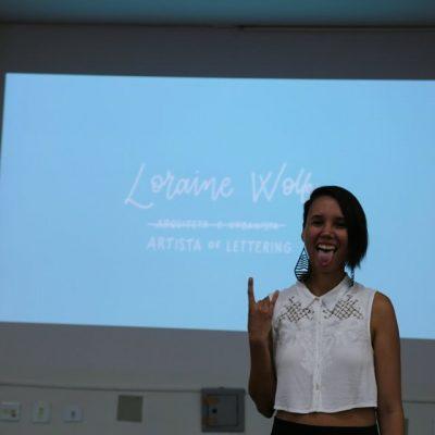 Loraine Wolf.