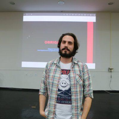 Miguel Fernando.
